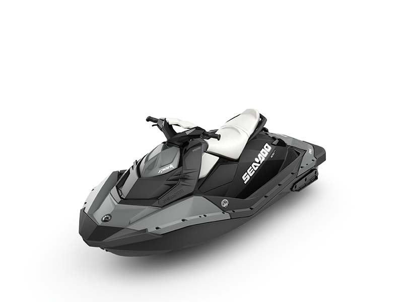2014 Sea-Doo Spark� 2up 900 H.O. ACE™