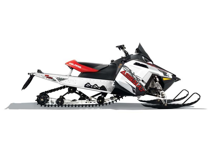 2014 Polaris 600 Switchback® Assault 144 ES