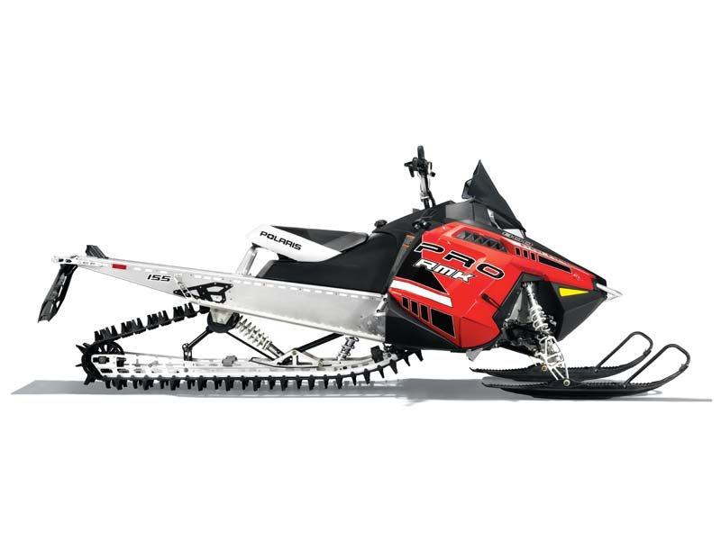 2014 Polaris 800 PRO-RMK® 155
