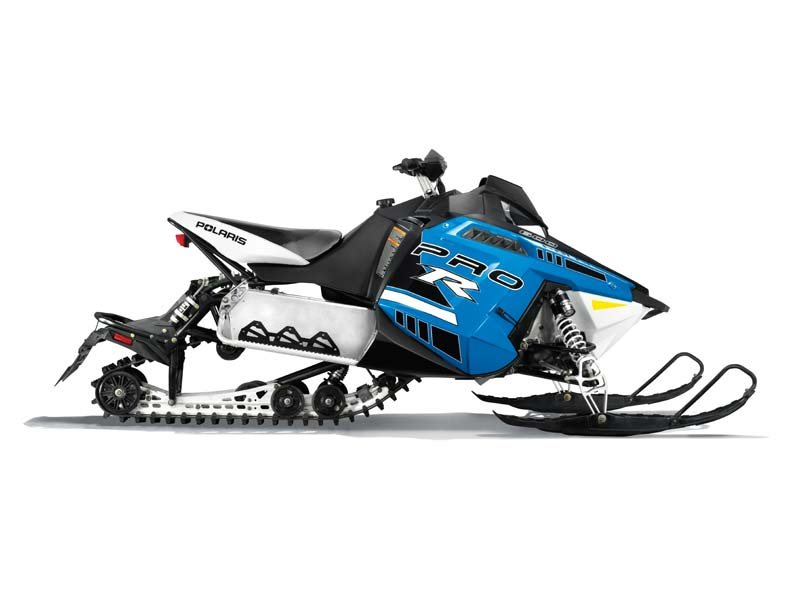 2014 Polaris 600 Rush® Pro-R with ES