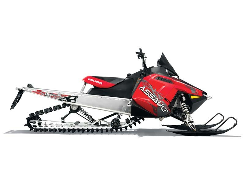 2014 Polaris 800 RMK® Assault 155