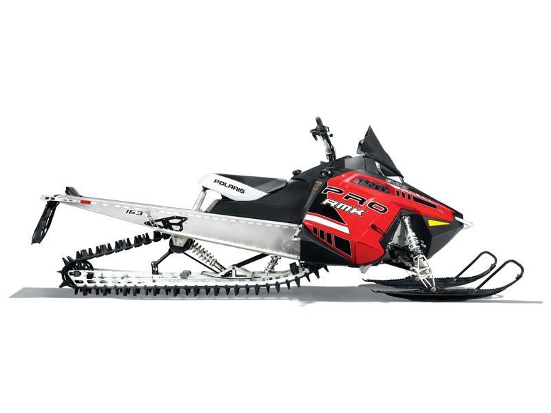 2014 Polaris 800 PRO-RMK® 163