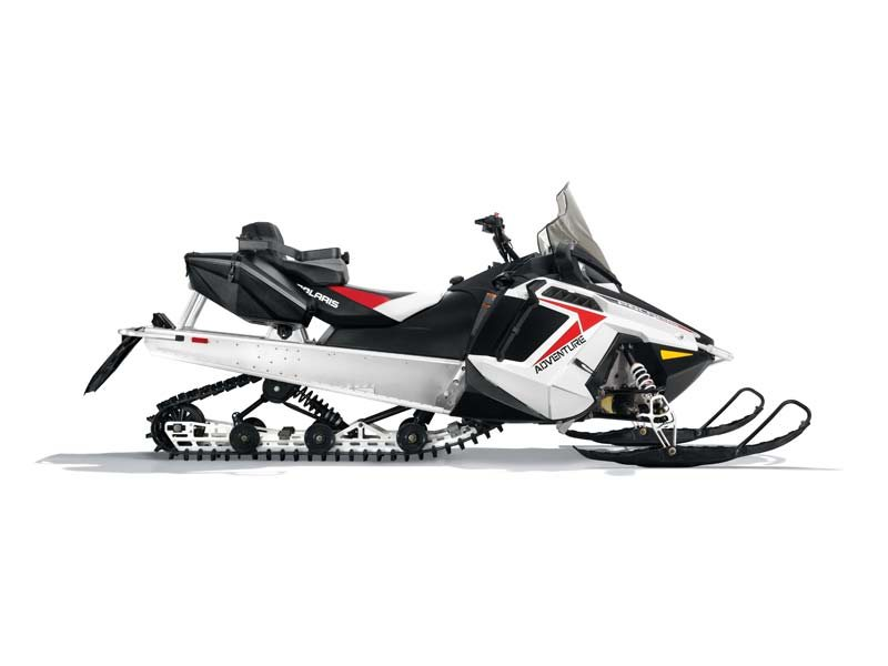 2014 Polaris 550 INDY® Adventure