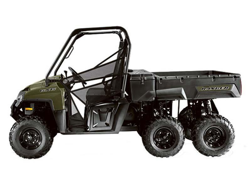 2014 Polaris Ranger® 6X6