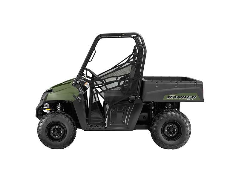 2014 Polaris Ranger® 800 EFI Mid-Size