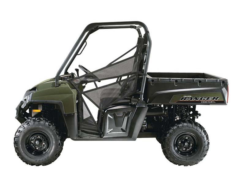 Great new POLARIS DIESELS ARE HERE Come test ride while i still have one to test ride 5 delivered 11/18 two left