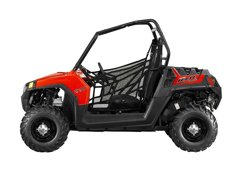 2014 Polaris Ranger RZR� 570