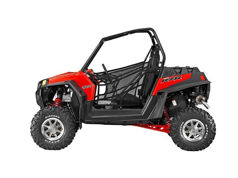 2014 Polaris Ranger RZR� 900