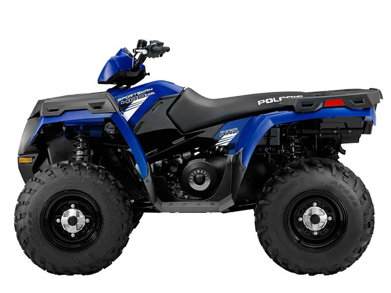 2014 Polaris Sportsman� 400 H.O