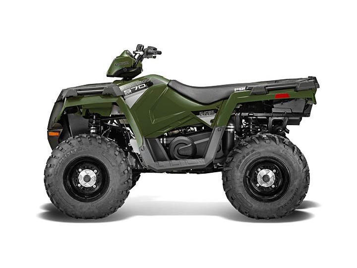 2014 Polaris Sportsman� 570 EPS