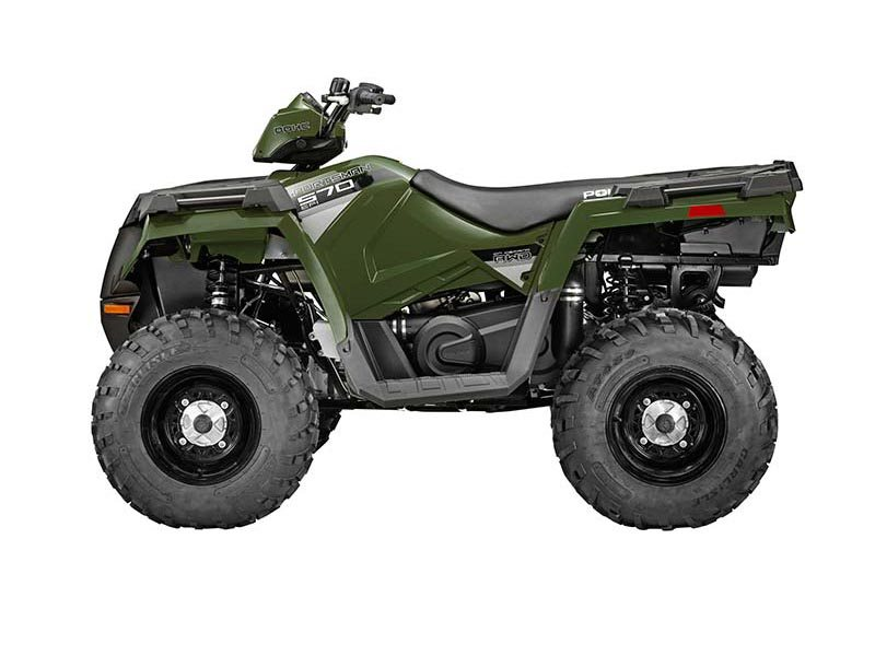 2014 Polaris Sportsman� 570 EFI Located at Olive Branch Motor Sports 662-895-1580