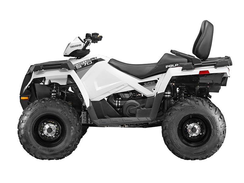 2014 Polaris Sportsman� Touring 570 EFI