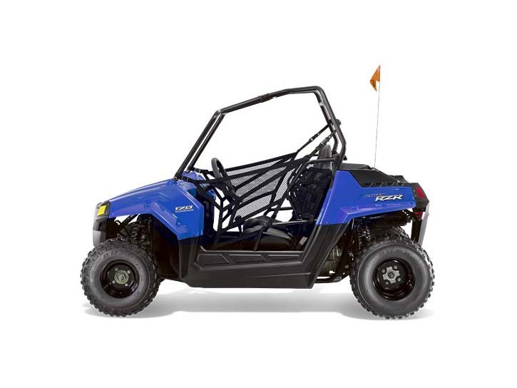 2014 RZR 170 Limited Edition
