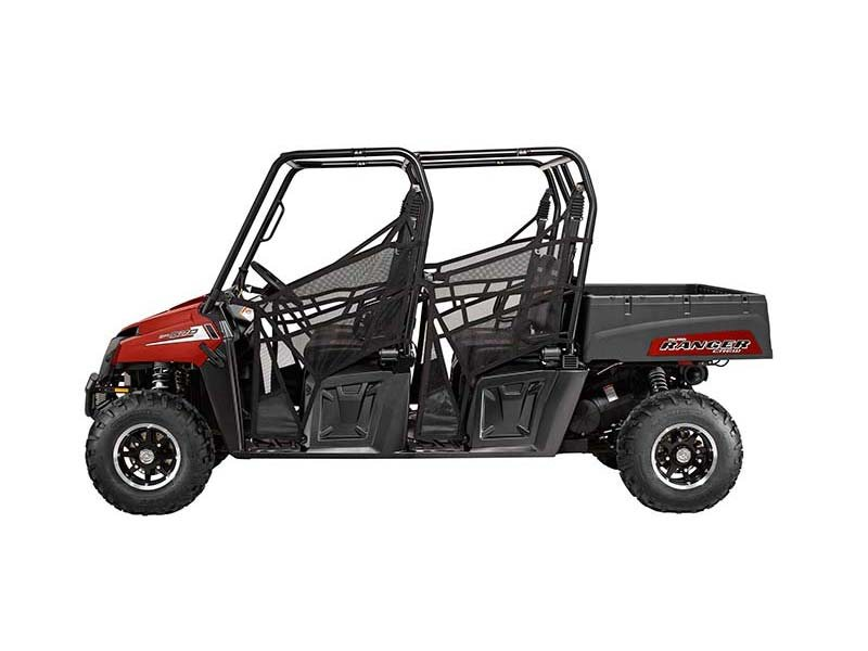 2014 Polaris Ranger® Crew 570 EPS Limited Edition