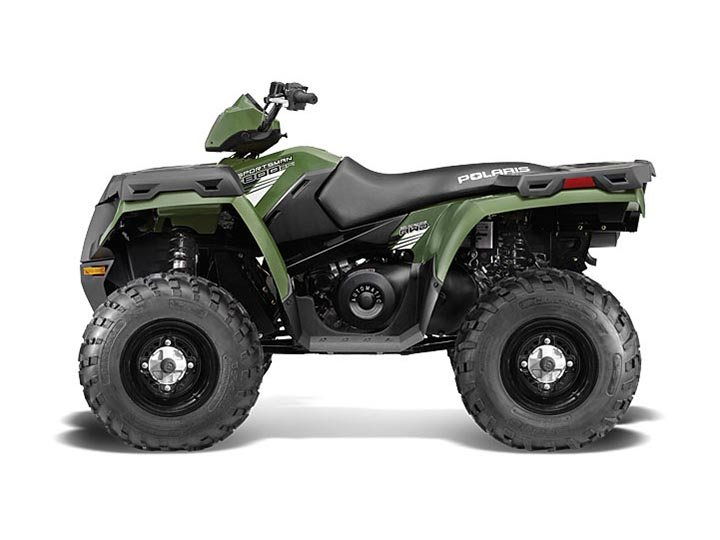 2014 Polaris Sportsman� 800 EFI Located at Olive Branch Motor Sports 662-895-1580