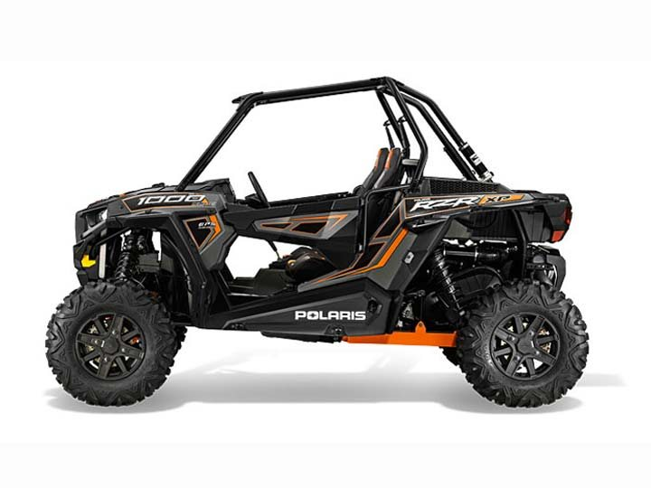2014 Polaris RZR® XP 1000 EPS