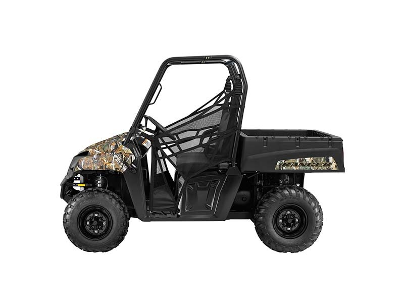 2014 Polaris Ranger® 800 EFI Midsize Polaris Pursuit Camo