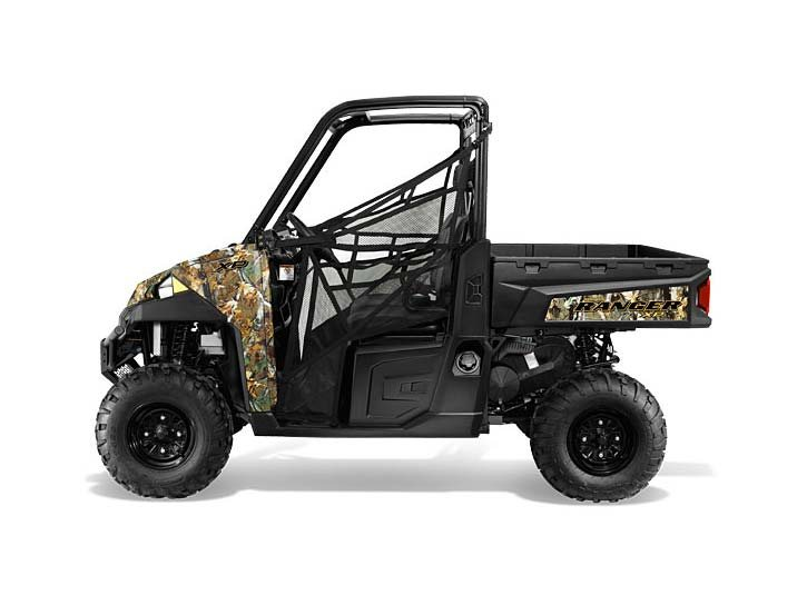 2014 Polaris Ranger XP® 900 Polaris Pursuit Camo