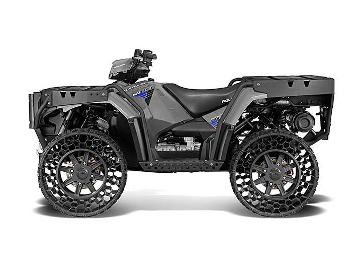 2014 Polaris Sportsman® WV850 H.O.