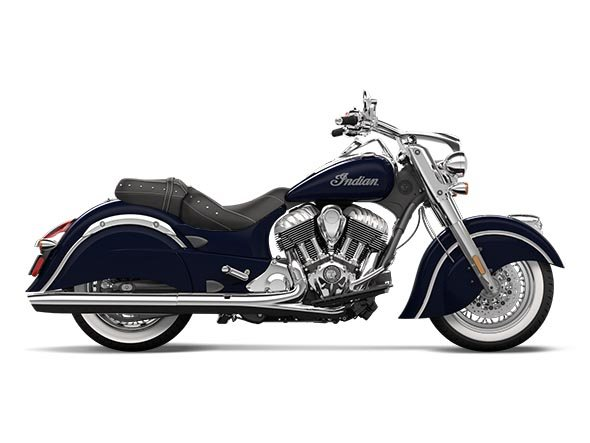 2014 Indian Chief® Classic