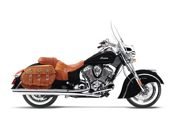 2014 Indian Motorcycle Chief® Vintage
