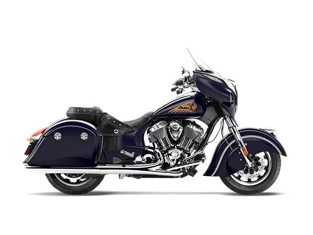 2014 Indian Chieftain™