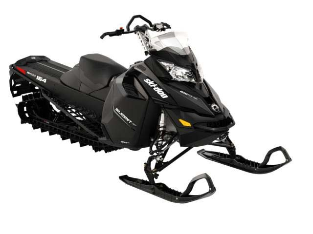 2014 Ski-Doo Summit® SP E-TEC 600 H.O. 154