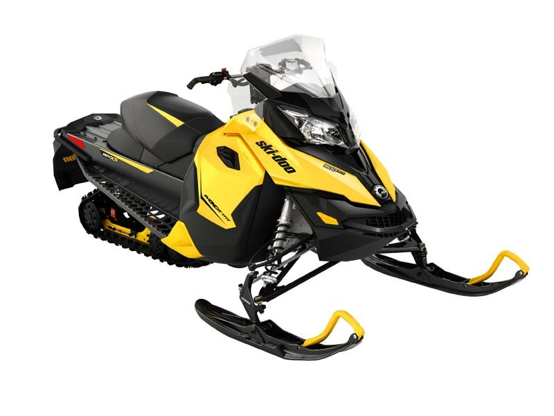 2014 Ski-Doo MX Z® TNT™ ACE 900
