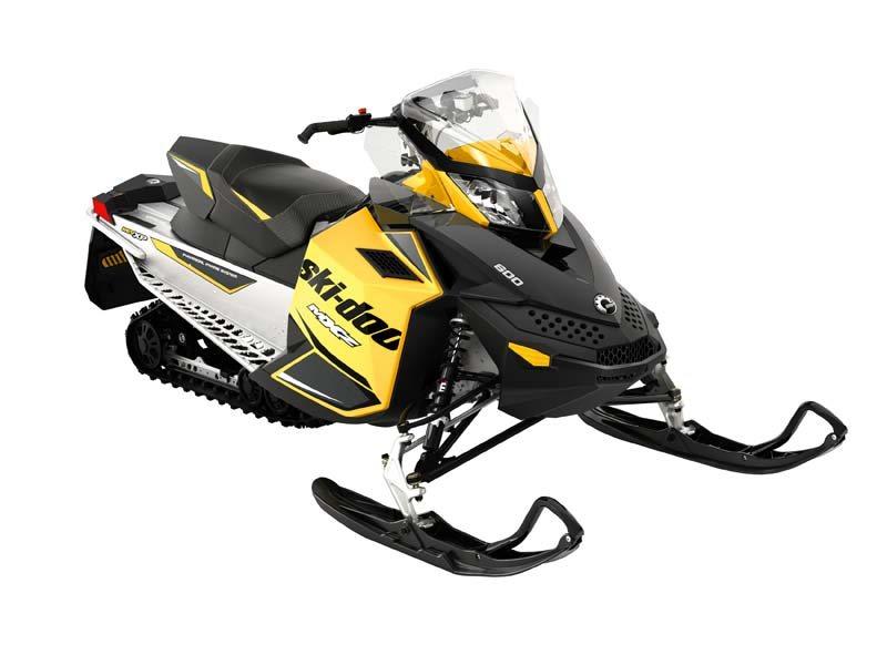 2014 Ski-Doo MX Z® Sport 600 Carb