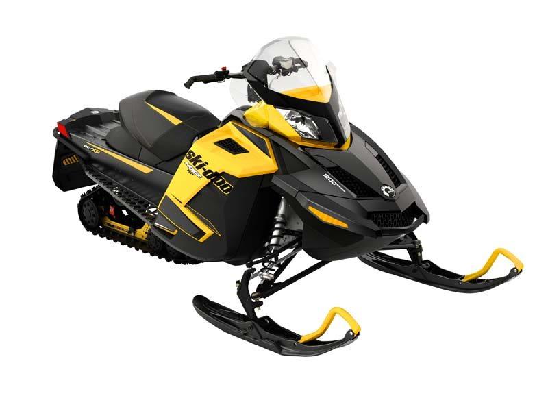 2014 Ski-Doo MX Z® TNT™ 4-TEC 1200