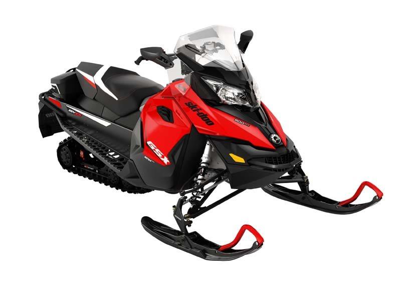 2014 Ski-Doo GSX® LE ACE 900