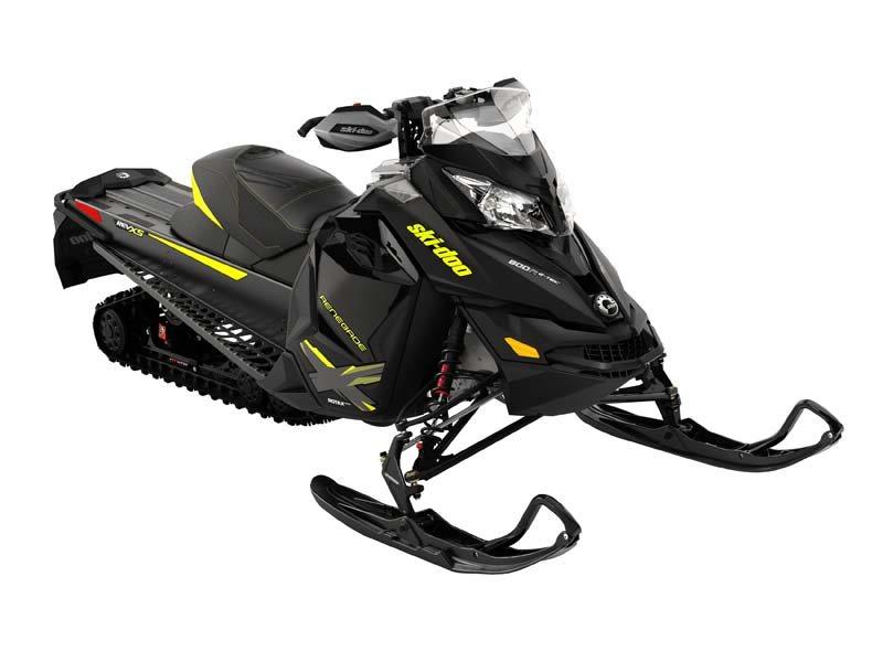 2014 Ski-Doo Renegade® X® E-TEC 800R