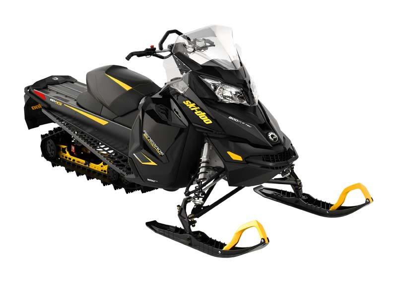 2014 Ski-Doo Renegade® Backcountry™ E-TEC 800R