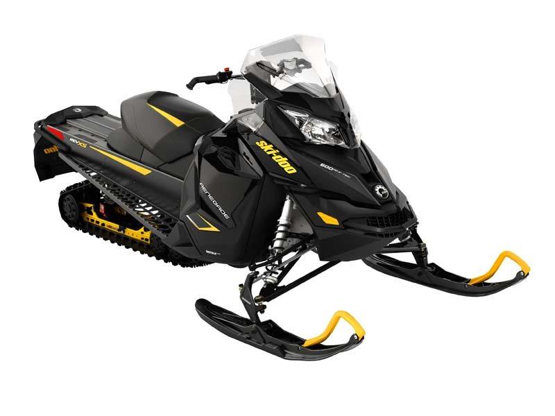 2014 Ski-Doo Renegade® Adrenaline E-TEC 600 H.O.