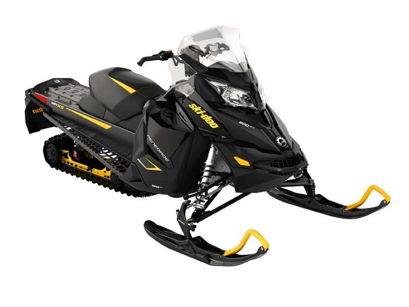 2014 Ski-Doo Renegade® Adrenaline ACE 900