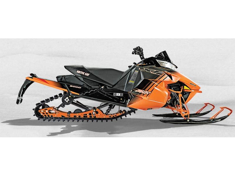 Arctic Cat Xf  Turbo Review