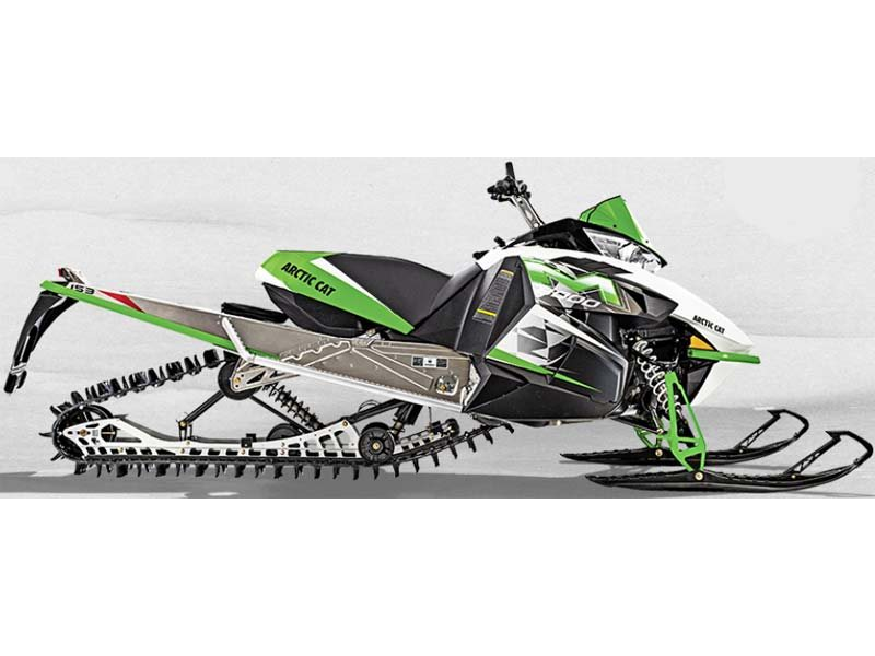 2014 Arctic Cat M 8000 153