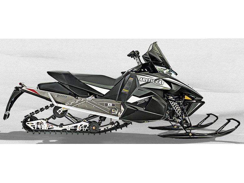 2014 Arctic Cat ZR™ 9000 LXR