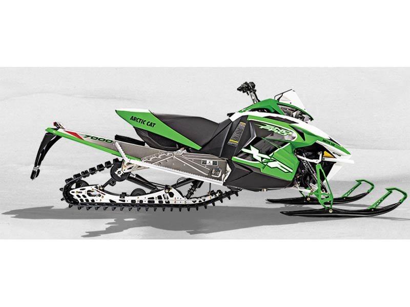 2014 Arctic Cat XF 7000 Sno Pro®