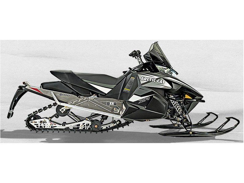 2014 Arctic Cat ZR™ 8000 LXR