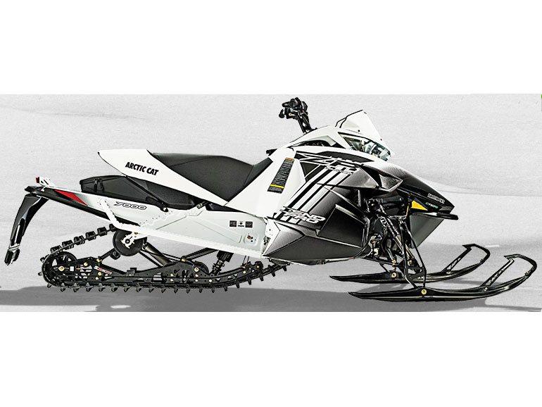 2014 Arctic Cat ZR™ 7000 Limited