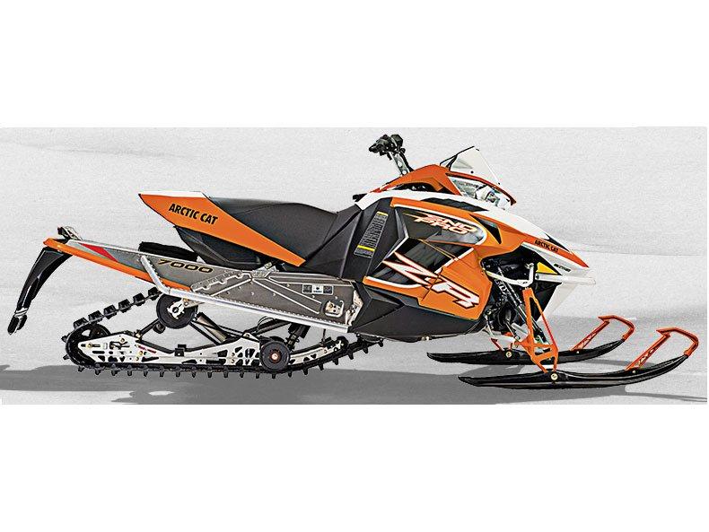 2014 Arctic Cat ZR™ 7000 Sno Pro®