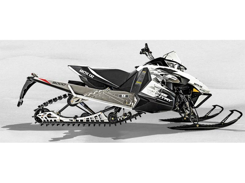 2014 Arctic Cat XF 9000 Cross Country™ Sno Pro®