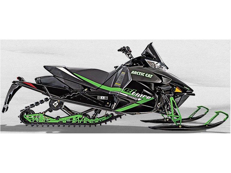 2014 Arctic Cat ZR™ 6000 El Tigre