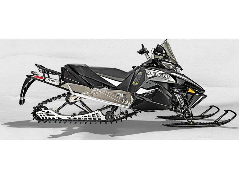 2014 Arctic Cat XF 7000 CrossTour