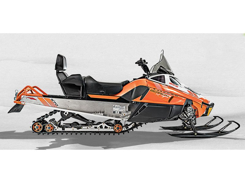 2014 Arctic Cat Bearcat® 570 XT™