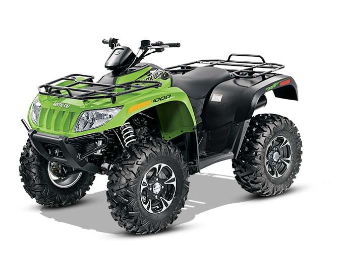 2014 Arctic Cat 1000 XT™
