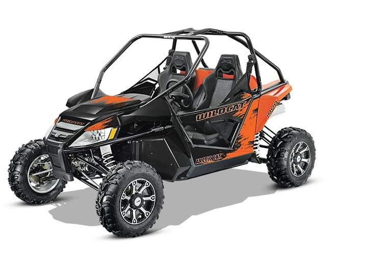 2014 Arctic Cat Wildcat™ 1000