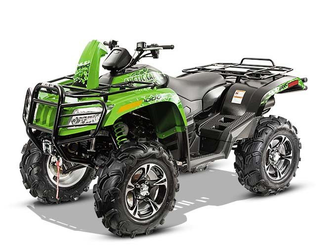 2014 Arctic Cat MudPro™ 1000 Limited