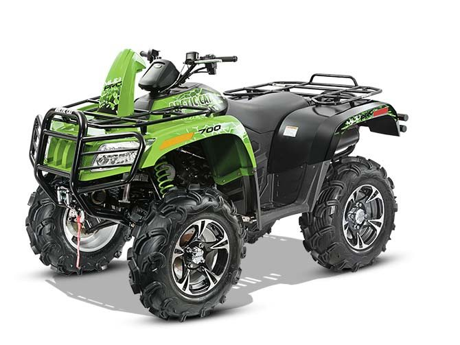 2014 Arctic Cat MudPro™ 700 Limited
